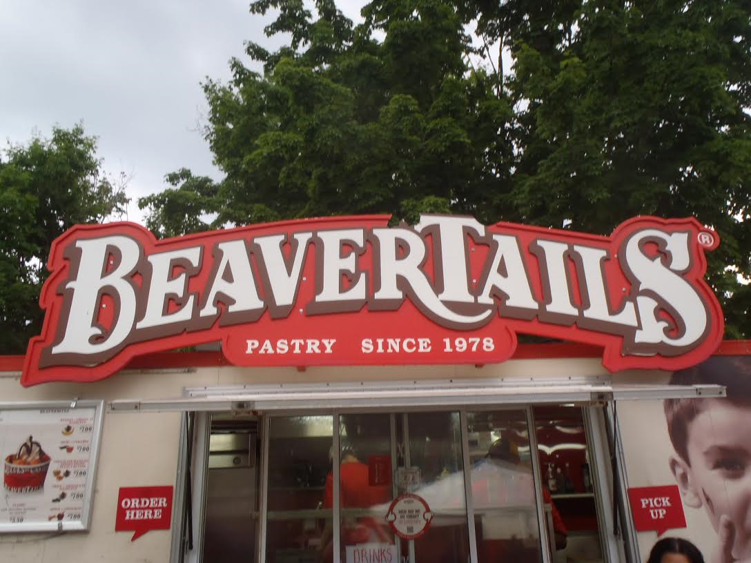 BeaverTails Food Truck